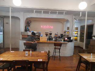 Foto 3 - Interior di Kopikina oleh Tukang Ngopi