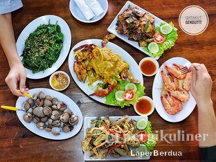 Foto - Makanan di Seafood Station oleh Julio & Sabrina