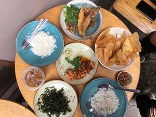 Foto 3 - Makanan di Gang Nikmat oleh Mariane  Felicia