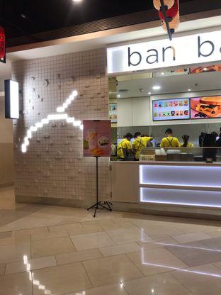 Foto review Ban Ban oleh Riris Hilda 9