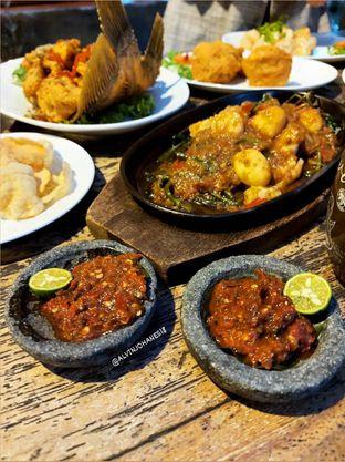 Foto 14 - Makanan di Istana Nelayan oleh Alvin Johanes