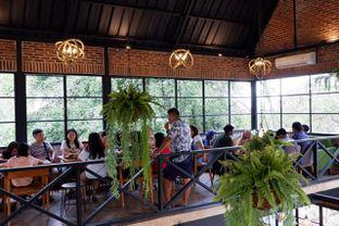 Foto 17 - Interior di Finch Coffee & Kitchen oleh yudistira ishak abrar