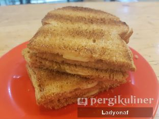 Foto 3 - Makanan di Ya Kun Kaya Toast oleh Ladyonaf @placetogoandeat