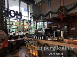 Foto 8 - Interior di Mokka Coffee Cabana oleh Darsehsri Handayani