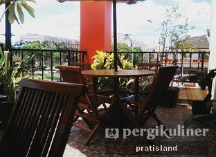 Foto 3 - Eksterior di Jaya Cafe & Resto oleh Pratista Vinaya S