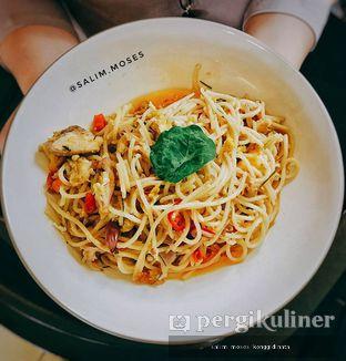 Foto review Saka Bistro & Bar oleh Oppa Kuliner (@oppakuliner) 2