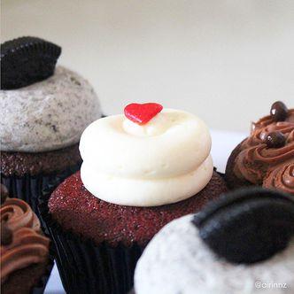 Foto Makanan di Twelve Cupcakes