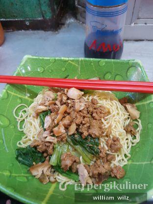 Foto 2 - Makanan di Bakmi Amoy oleh William Wilz
