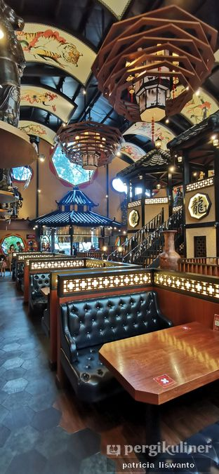 Foto 6 - Interior di Twelve Chinese Dining oleh Patsyy