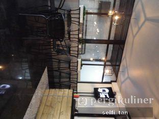 Foto 5 - Interior di Saint Ali Sadjili Coffee oleh Selfi Tan