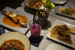 Foto 1 - Makanan di Waha Kitchen - Kosenda Hotel oleh yudistira ishak abrar