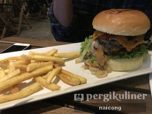 Foto 3 - Makanan di TGI Fridays oleh Icong