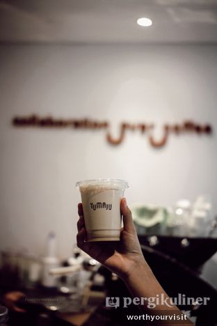Foto review Yumaju Coffee oleh Kintan & Revy @worthyourvisit 1