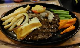 Steak Hut