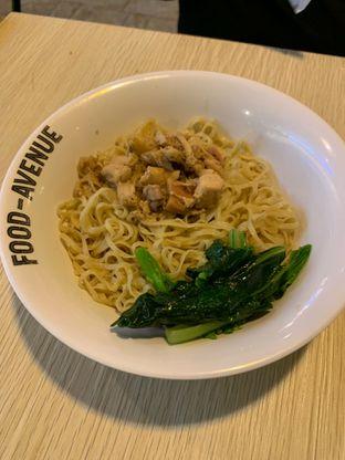 Foto 1 - Makanan di Bakmi GM oleh Wawa   IG : @foodwaw