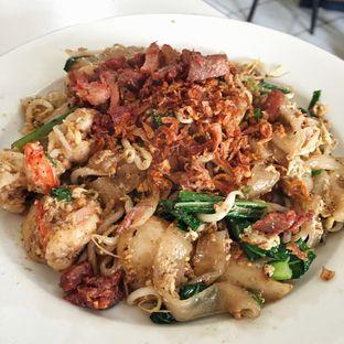 Foto 1 - Makanan(Kwetiau Goreng) di Bakmi Siantar oleh Magdalena Fridawati