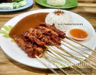 Foto 1 - Makanan di Sate Ayam & Kambing Megaria oleh Andre Joesman