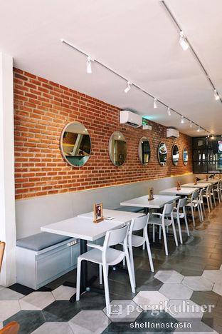 Foto review Mula Coffee House oleh Shella Anastasia 2