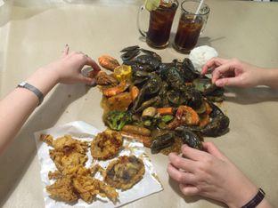 Foto 1 - Makanan di Cut The Crab oleh Theodora