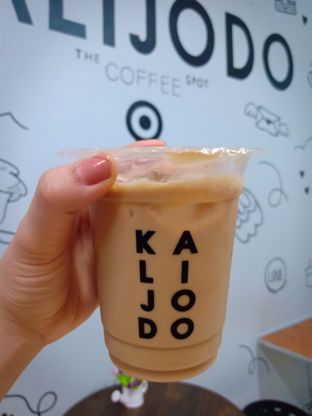 Foto review Kalijodo Coffee oleh Jocelin Muliawan 1