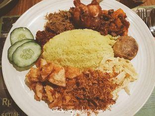 Foto 2 - Makanan di Sate Khas Senayan oleh tukangmakan_com
