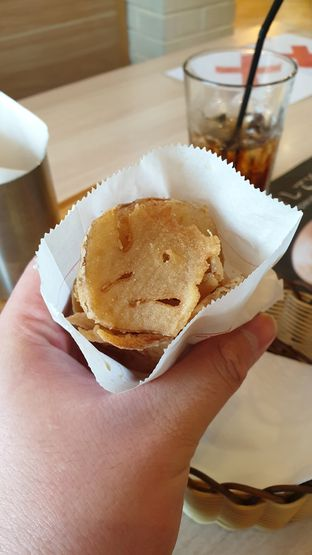 Foto review MOS Cafe oleh Oemar ichsan 1