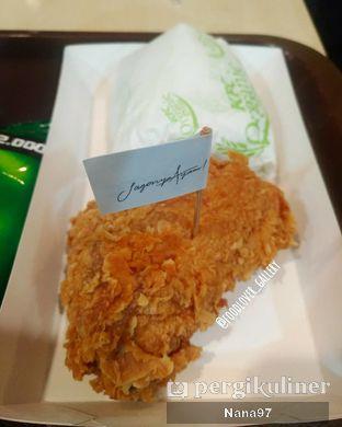 Foto 2 - Makanan di KFC oleh ig: @foodlover_gallery