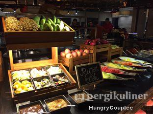 Foto 20 - Interior di Seasonal Tastes - The Westin Jakarta oleh Hungry Couplee