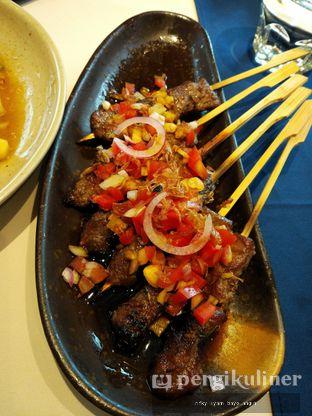 Foto 7 - Makanan(Lamb Satay) di Eastern Opulence oleh Rifky Syam Harahap | IG: @rifkyowi