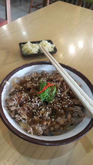 Foto 2 - Makanan di Gyu Jin Teppan oleh Stefy Tan