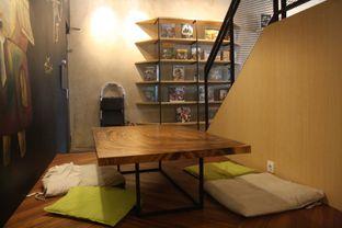 Foto review The Bunker Cafe oleh Laura Fransiska 8