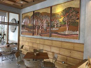 Foto 9 - Interior di Kopi Warga oleh Mariane  Felicia