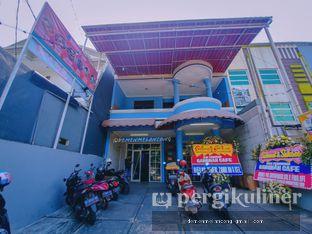 Foto review Gangnam Cafe oleh Demen Melancong 4