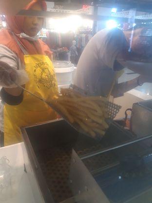 Foto 6 - Makanan di Montato oleh Makan2 TV Food & Travel
