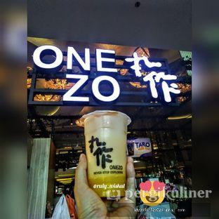 Foto 4 - Makanan di Onezo oleh Ruly Wiskul