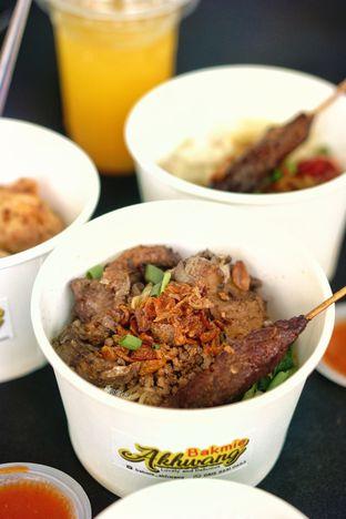 Foto 1 - Makanan di Bakmie Akhwang oleh Nanakoot