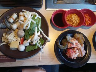 Foto 5 - Makanan di Shabu Hachi oleh Marisa Agina