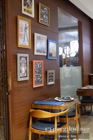 Foto 11 - Interior di The Maleo Cafe & Restaurant oleh Deasy Lim