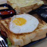 Foto di Roti Bakar Manahan
