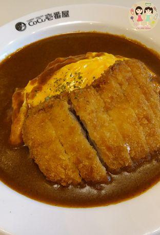 Foto 2 - Makanan di Coco Ichibanya oleh Jenny (@cici.adek.kuliner)