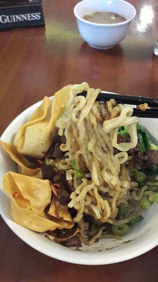 Foto 3 - Makanan di Sop Kambing Medan Q8 oleh Andri