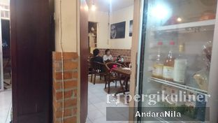 Foto 7 - Interior di Prabu Steak & Coffee oleh AndaraNila