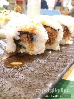 Foto 4 - Makanan di Sushi Groove oleh Hani Syafa'ah