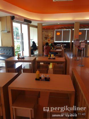 Foto 6 - Interior di Yoshinoya oleh Ammar Syahril