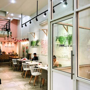 Foto 4 - Interior di Lazy Boss oleh Della Ayu