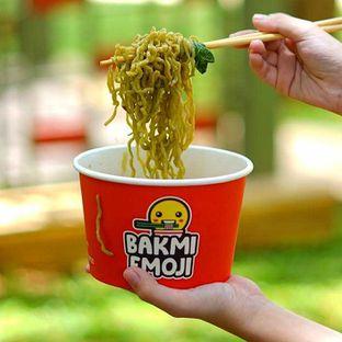 Foto review Bakmi Emoji oleh deasy foodie 1