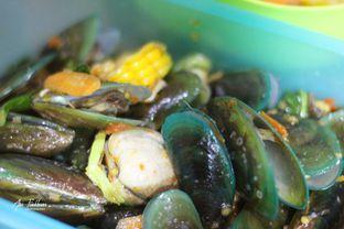 Foto 1 - Makanan di Seafood Kiloan Bang Bopak oleh Ana Farkhana
