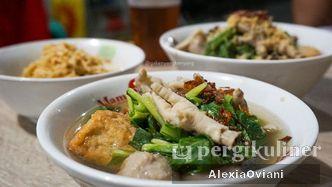 Foto Makanan di Mie Baso Joko Sirod