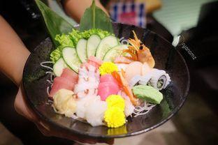 Foto review Itacho Sushi oleh Ryan Budihardjo (Ryanomz) 1