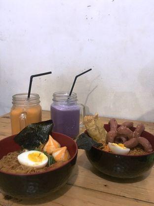 Foto 18 - Makanan di Warung Jepang Mojo oleh Prido ZH